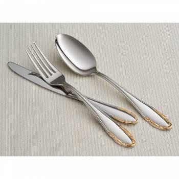 Heritage Gold 84 Parça Çatal Bıçak Takımı - Thumbnail