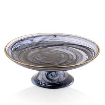 Bernardo - Hypnose Ayaklı Tabak 21 cm