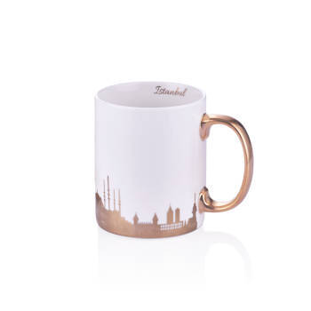 - İstanbul Mug