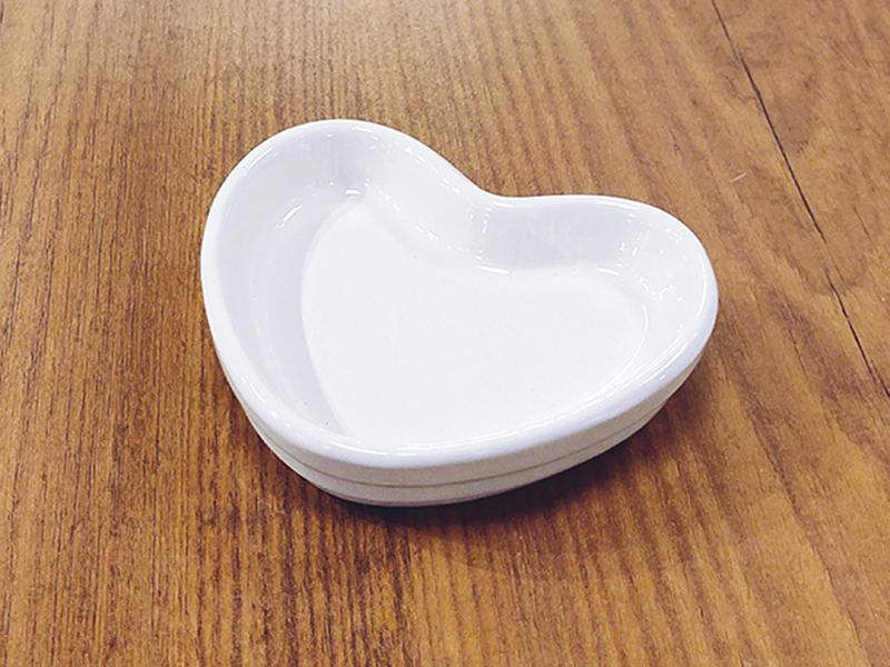 Kalpli 10 cm Sunum Tabağı