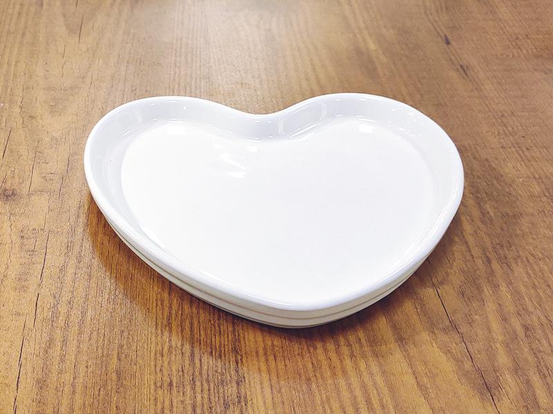 Kalpli 20 Cm Sunum Tabağı