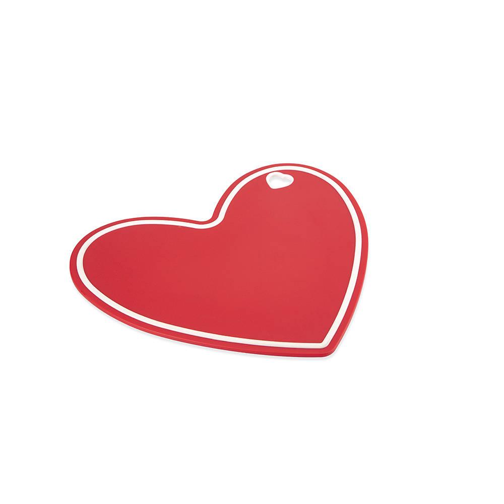 Kalpli Kesme Tahtası