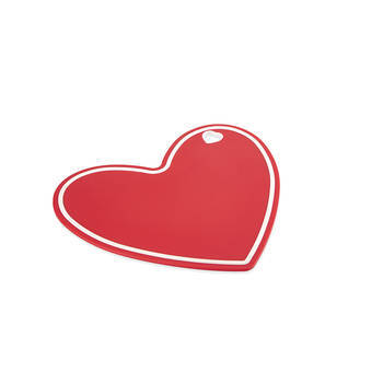 Kalpli Kesme Tahtası - Thumbnail