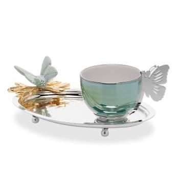 - Kelebek Kahvedanlık Yeşil