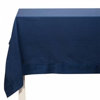 - Lacivert Masa Örtüsü