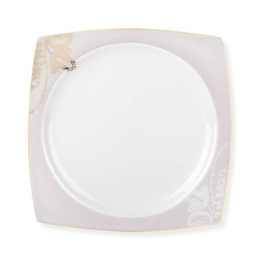 Lilac 26,5 cm servis tabağı