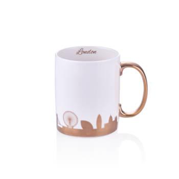 - London Mug