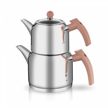 Luce Çaydanlık Takımı