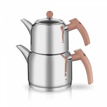 - Bernardo Luce Çaydanlık Takımı