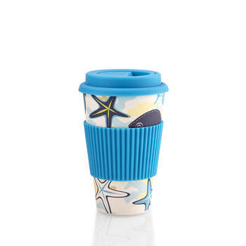 Bernardo - Mavi Mug