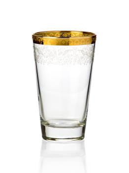 - Meşrubat Bardağı-6 adet
