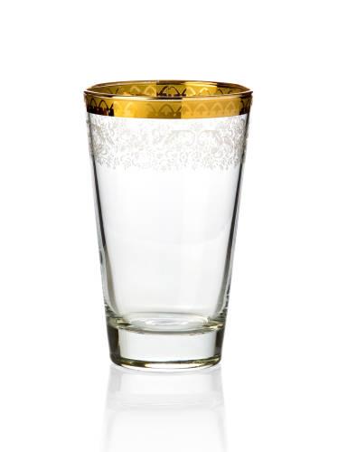 Meşrubat Bardağı-6 adet
