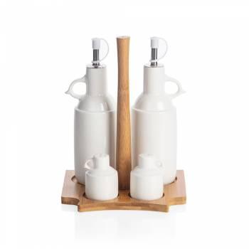 - Monat Yağlık Sirkelik - Bambu & Porselen