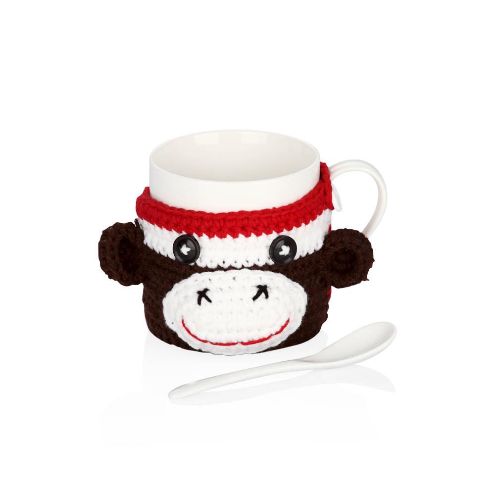 Monkey Kupa