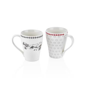 Natura 2'li Mug