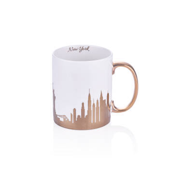 - Bernardo New York Mug