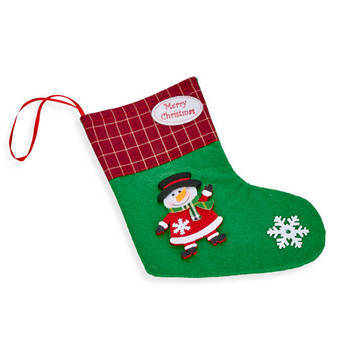 Bernardo - Noel Aksesuarı - Çorap