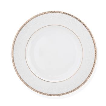 Nora 12 Kişilik 57 Parça New Bone China Yemek Takımı - Thumbnail