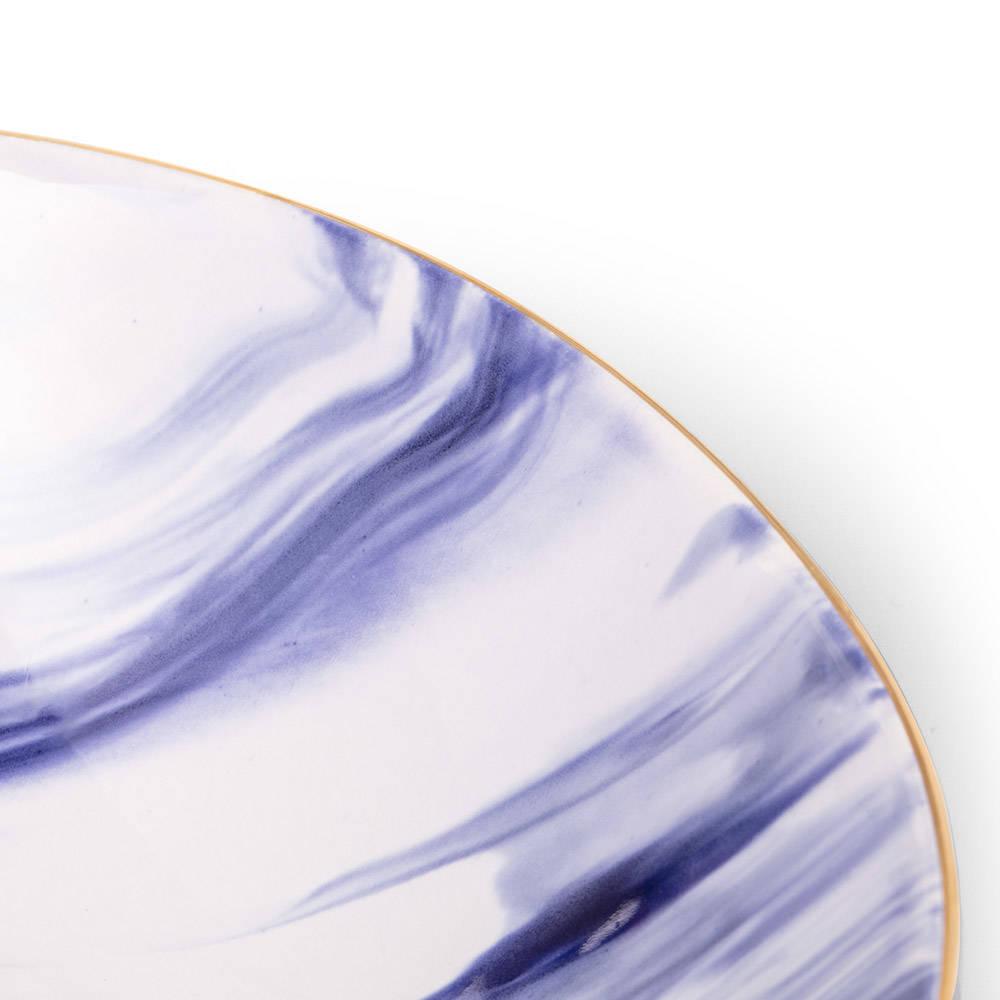 Ocean Seramik Salata Kasesi - 27 cm