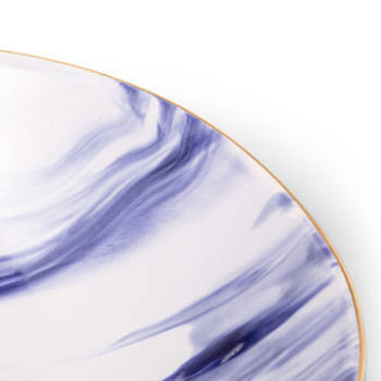 Ocean Seramik Salata Kasesi - 27 cm - Thumbnail