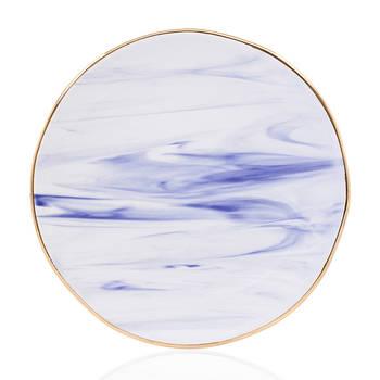 Bernardo - Ocean Seramik Tatlı Tabağı - 16 cm