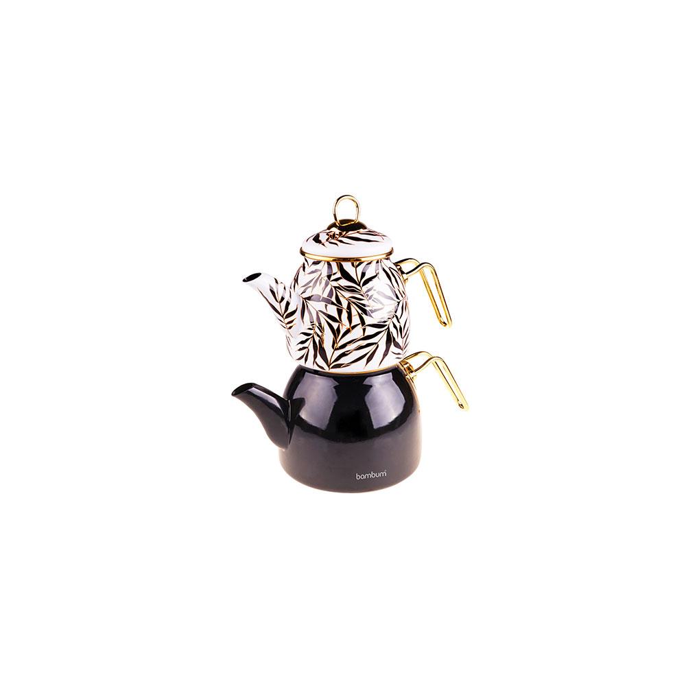 Oliva - Çaydanlik Takimi