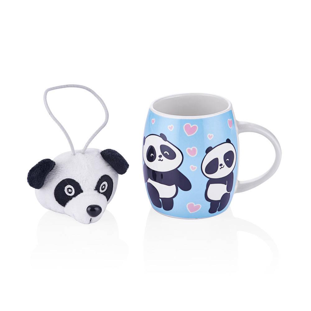 Panda Mug- 400cc