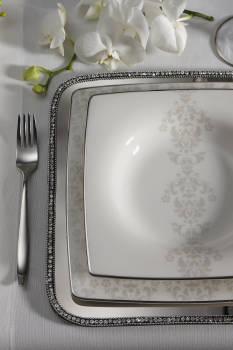 - Bernardo Paris Antique Yemek Takımı