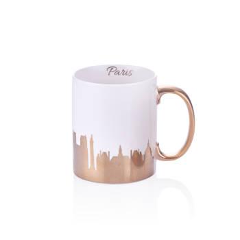 - Paris Mug