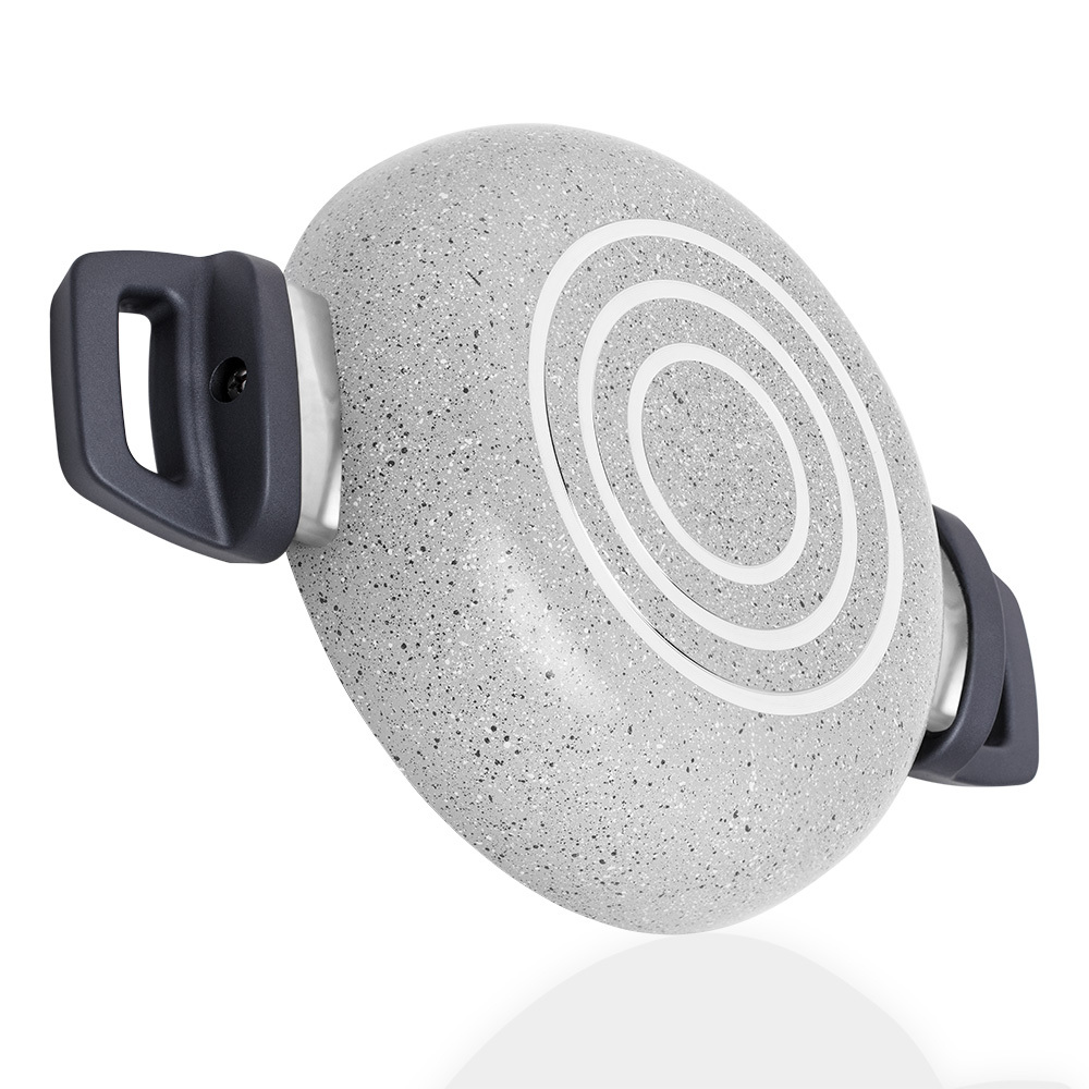 Porto Gri Granit Sahan - 20 cm