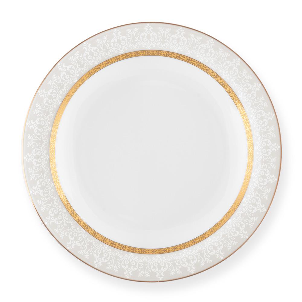 Regency 12 Kişilik 57 Parça Bone China Yemek Takımı
