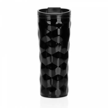 - Roku Çelik İç Kaplamalı Siyah El Termosu – 450 ml