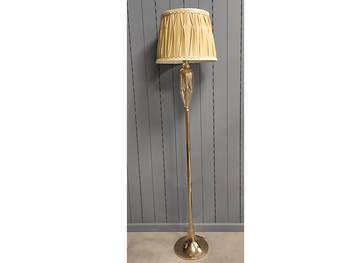 Biev - Romance Lambader - Sarı 25x25x163 cm