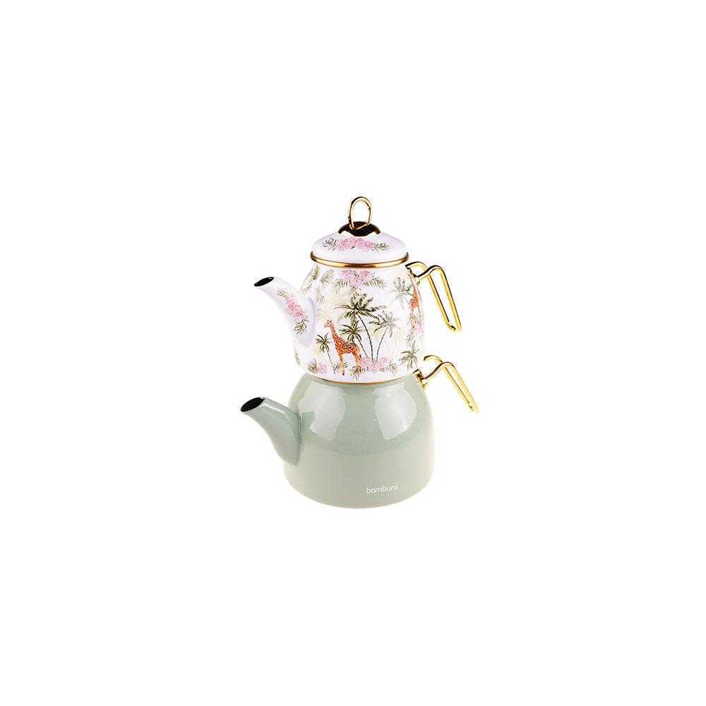 Savana - Çaydanlik Takimi