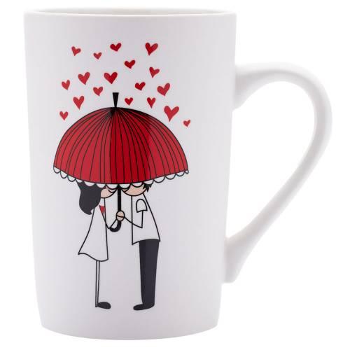 Şemsiyeli Kupa