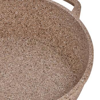 Senso 7 Parça Döküm Granit Tencere ve Tava Seti - Thumbnail