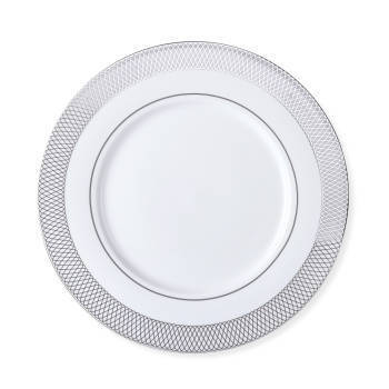 Star 26,5 cm servis tabağı