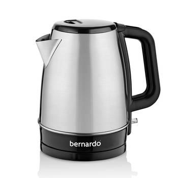 Bernardo - Kablosuz 2200 W Su Isıtıcı Kettle Makinesi - 1.7 Litre