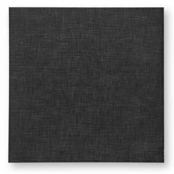 Supla Gümüş- Siyah Kare - Thumbnail