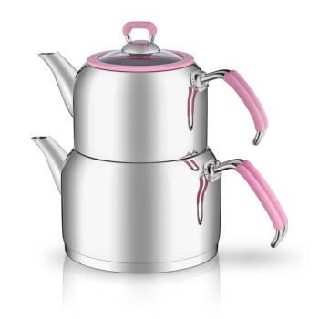 - Vita Çaydanlık-Pembe