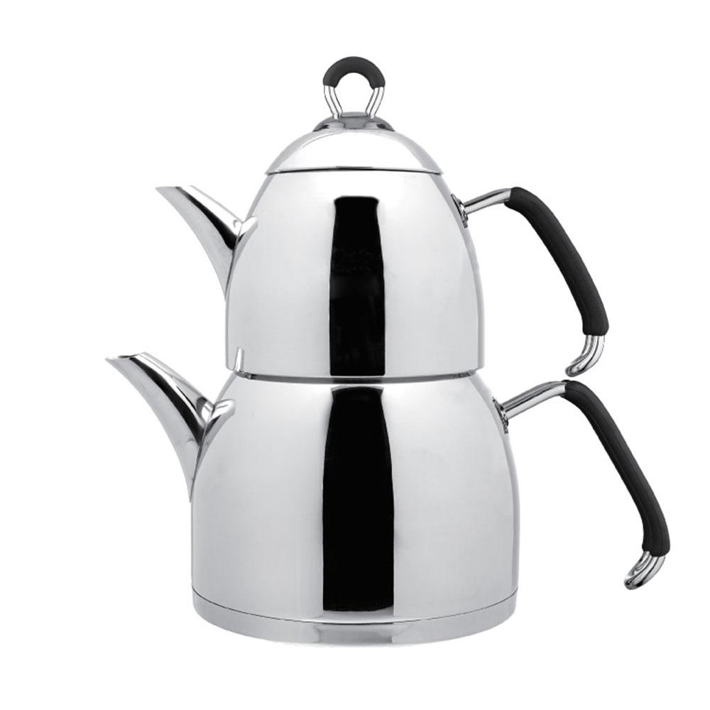 Weld Mini Çaydanlık Takımı