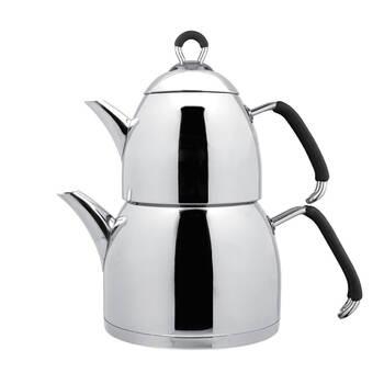 Bernardo - Weld Mini Çaydanlık Takımı