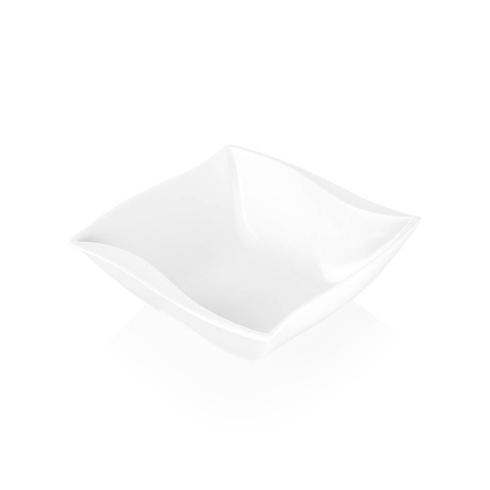 White Angel Fine Bone China Kase - 18 cm