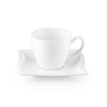 - White Angel Fine Bone China 4'lü Çay Fincan Takımı - 15 cm