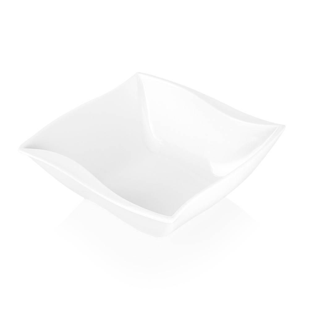 White Angel Fine Bone China Salata Kasesi - 21 cm