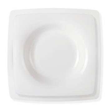 - White Square 70 Parça Yemek Takımı (1)