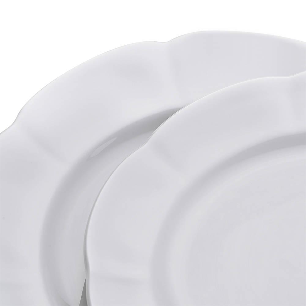 Windsor White 90 Parça Yemek Takımı