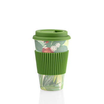 Bernardo - Yeşil Mug