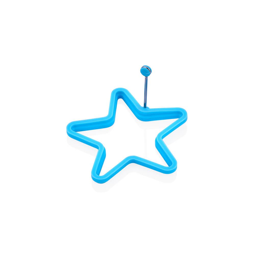 Yumurta Kalıbı-Yıldız